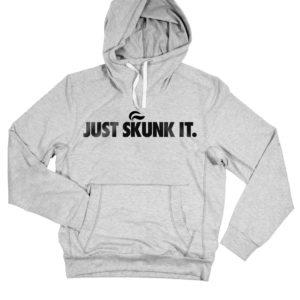 JustSkunkIt_Grey_Hoodie