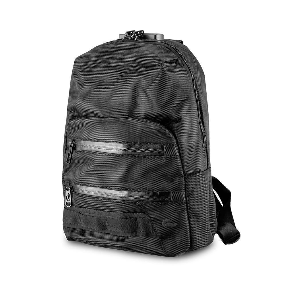 Mini Backpack Black Skunk Bags