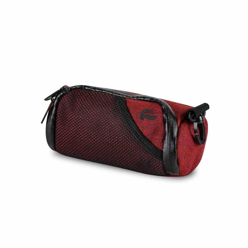 Urban Warrior Burgundy Skunk Bags